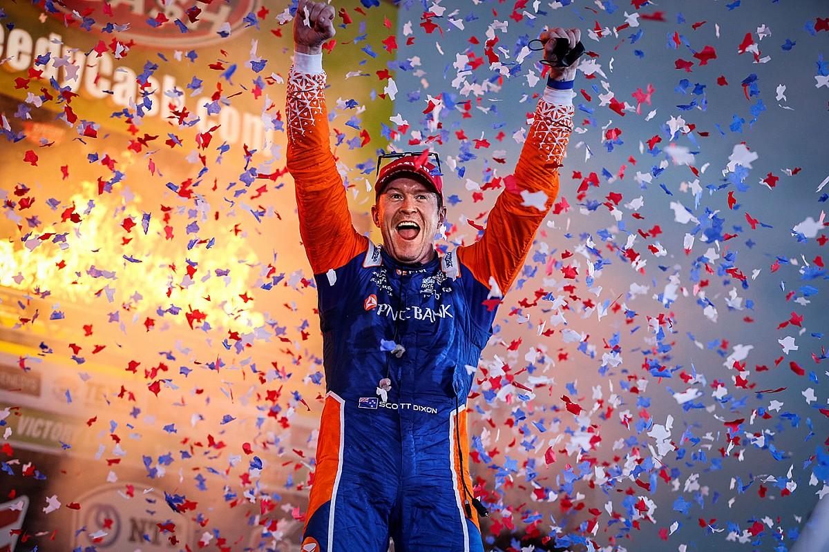 Texas IndyCar: Dixon dominates, McLaughlin stars to attain NZ 1-2 - Motor Informed