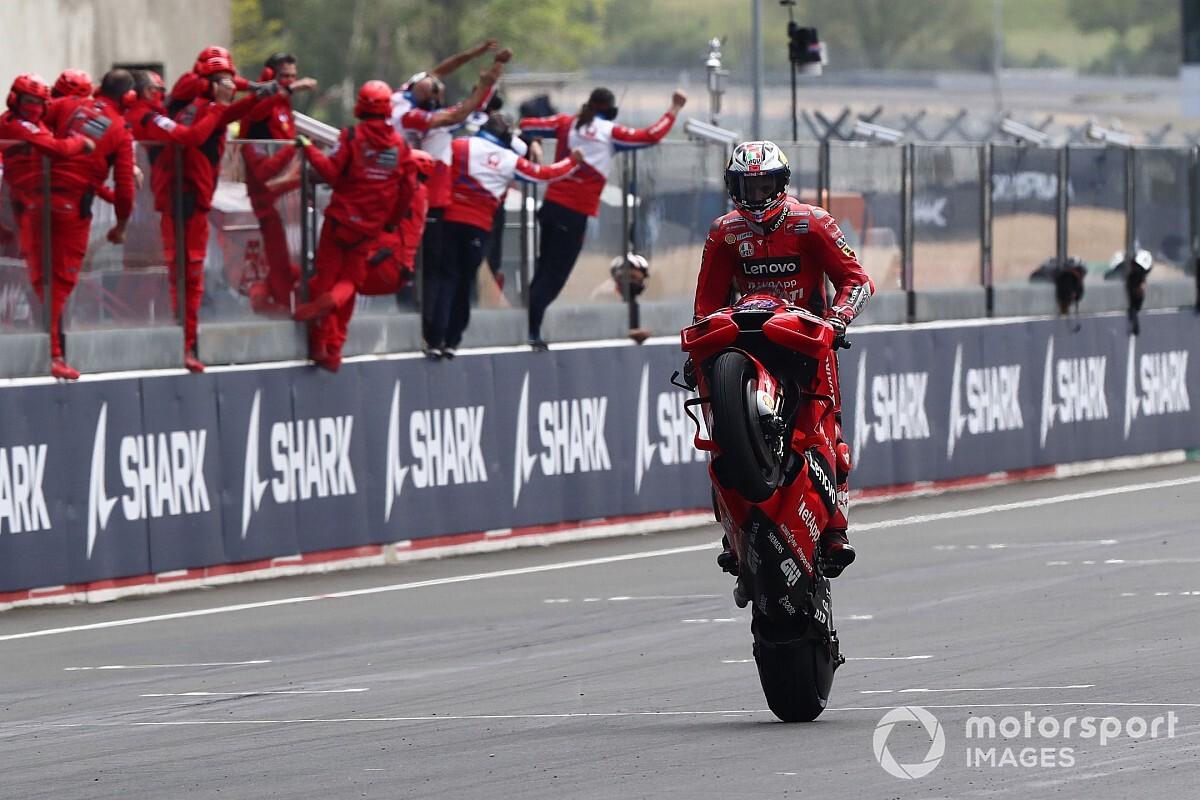 Tank Slappers Podcast: Miller wins wild French MotoGP - Motor Informed