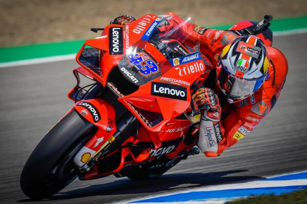 """""""No downside with the forearm since my operation"""" - GP Inside - Motor Informed"""