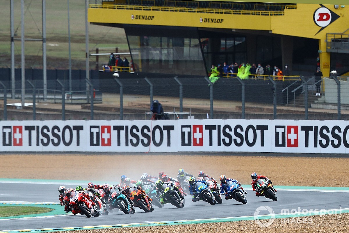 2021 MotoGP French GP – Tips on how to watch, session instances & extra - Motor Informed