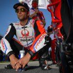 """""""I consider in it quite a bit"""" - GP Inside - Motor Informed"""