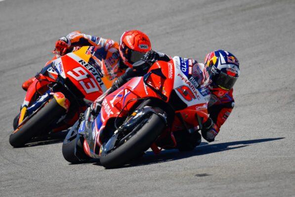 One other MotoGP viewers document in Jerez - GP Inside - Motor Informed