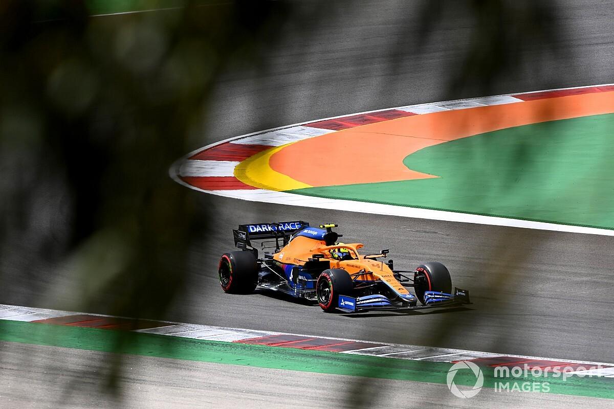 McLaren denies Norris held up Verstappen on function in qualifying - Motor Informed