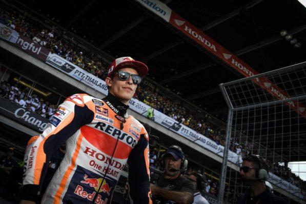 "Honda's ""Marquez-dependence"" in figures - GP Inside - Motor Informed"