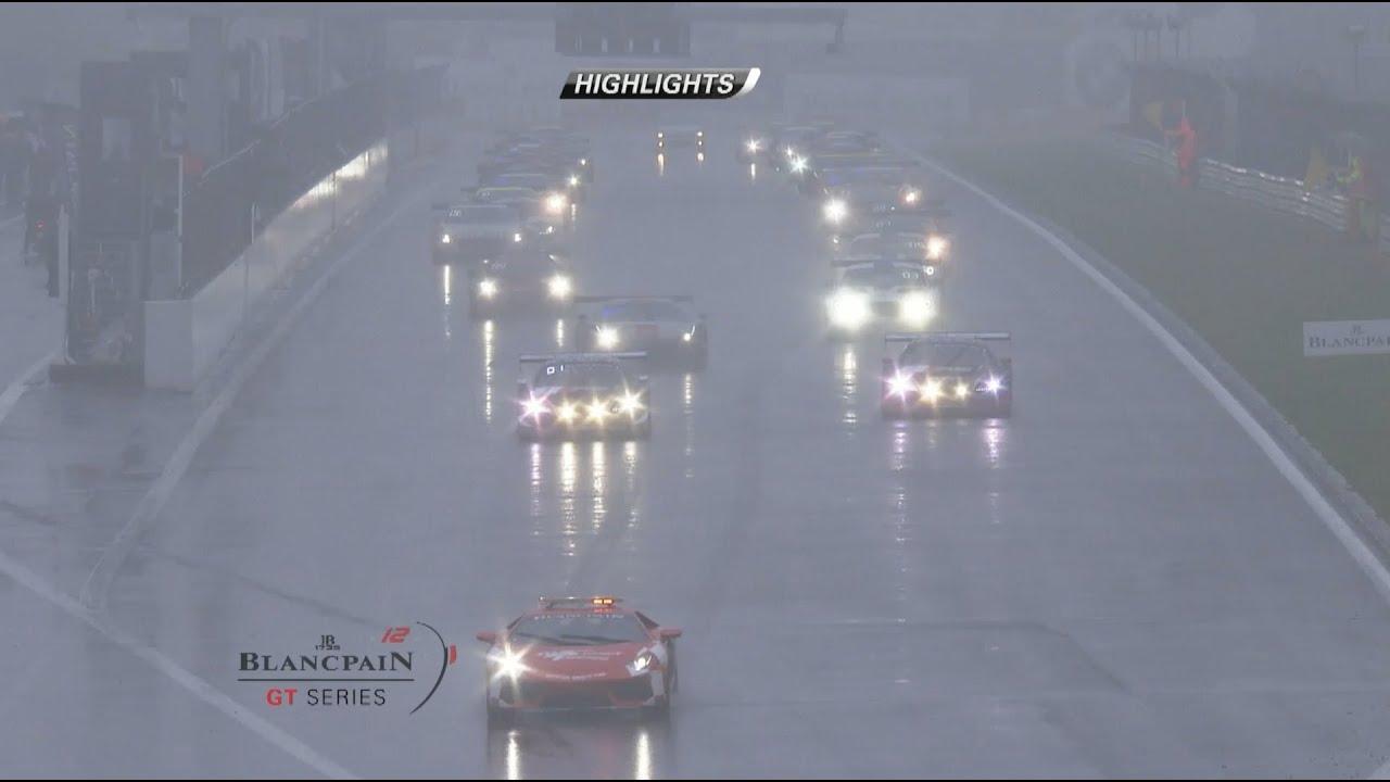Blancpain Endurance Series - 1000k of Nurburgring 2014 - Short Highlights - Motor Informed