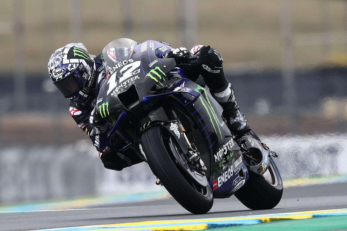 Vinales outlines key space of enchancment for Yamaha in MotoGP - Motor Informed