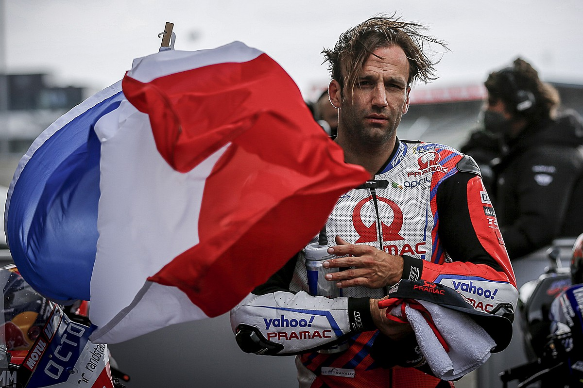 """Zarco """"flawed"""" to be upset about misplaced dwelling MotoGP win - Motor Informed"""