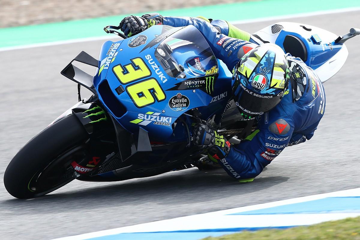 "Mir ""not apprehensive"" by winless begin to MotoGP title defence - Motor Informed"