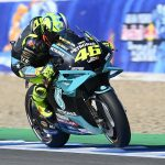 "MotoGP legend Schwantz: Rossi ""nonetheless has some combat left in him"" - Motor Informed"