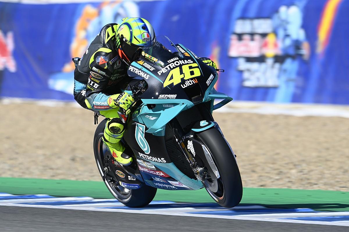 """MotoGP legend Schwantz: Rossi """"nonetheless has some combat left in him"""" - Motor Informed"""