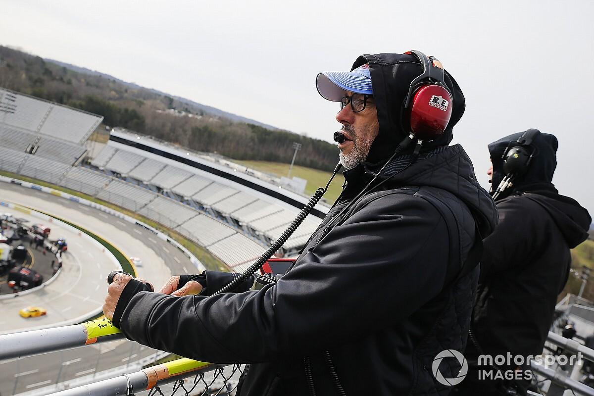 Chase Elliott's NASCAR spotter suspended after arrest - Motor Informed