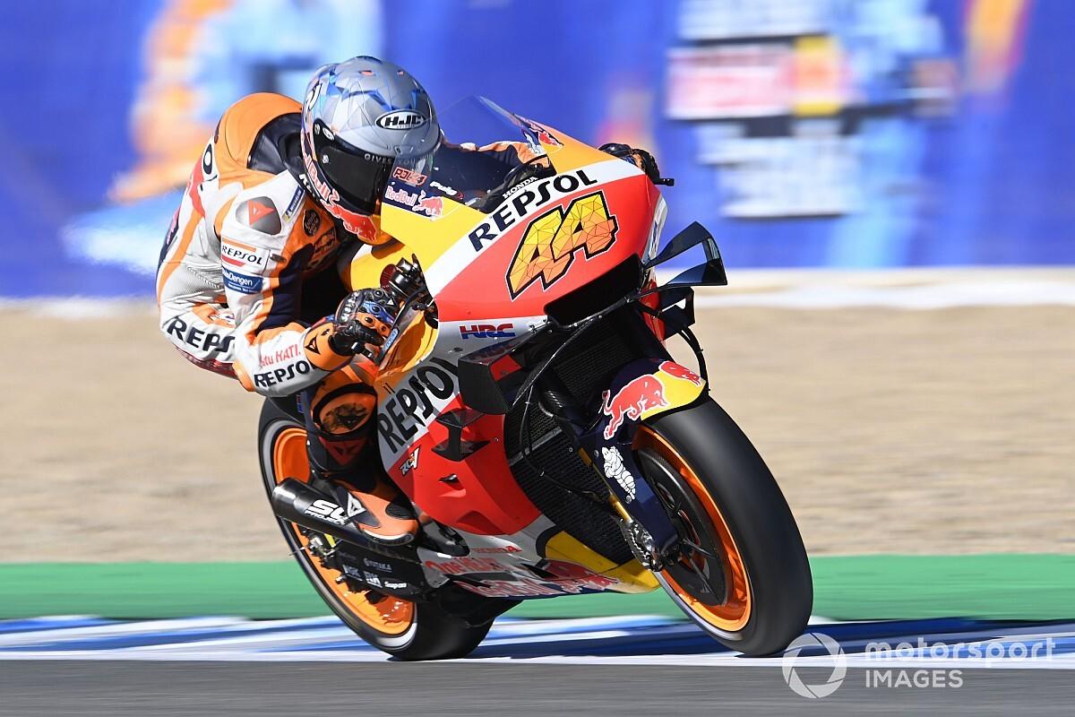 "Honda ""was a multitude"" in Jerez MotoGP race – Espargaro - Motor Informed"