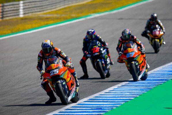 KTM, an equation of the longer term with Fernandez and Gardner - GP Inside - Motor Informed