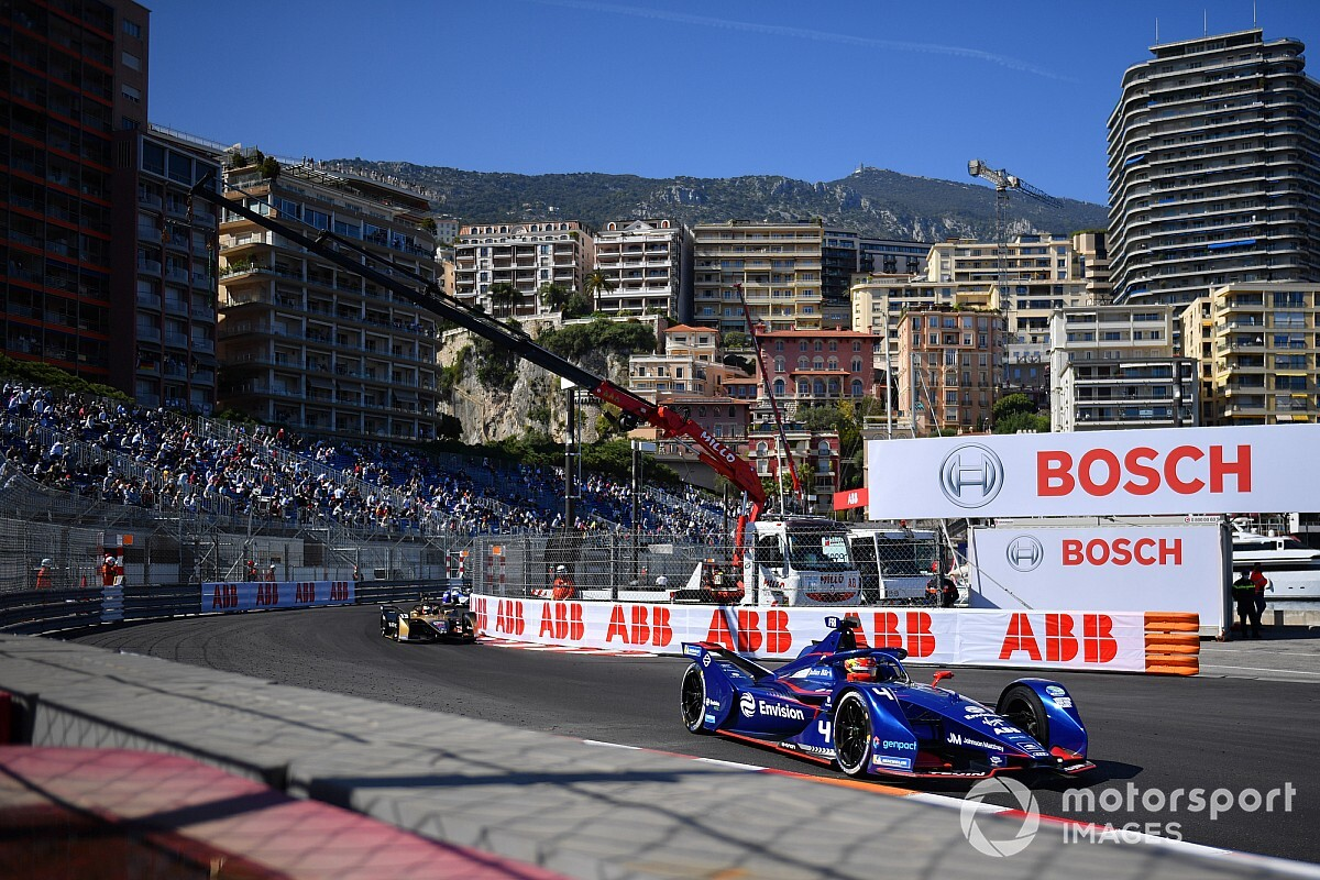 Formulation E expects capped crowds at closing 4 occasions together with London - Motor Informed