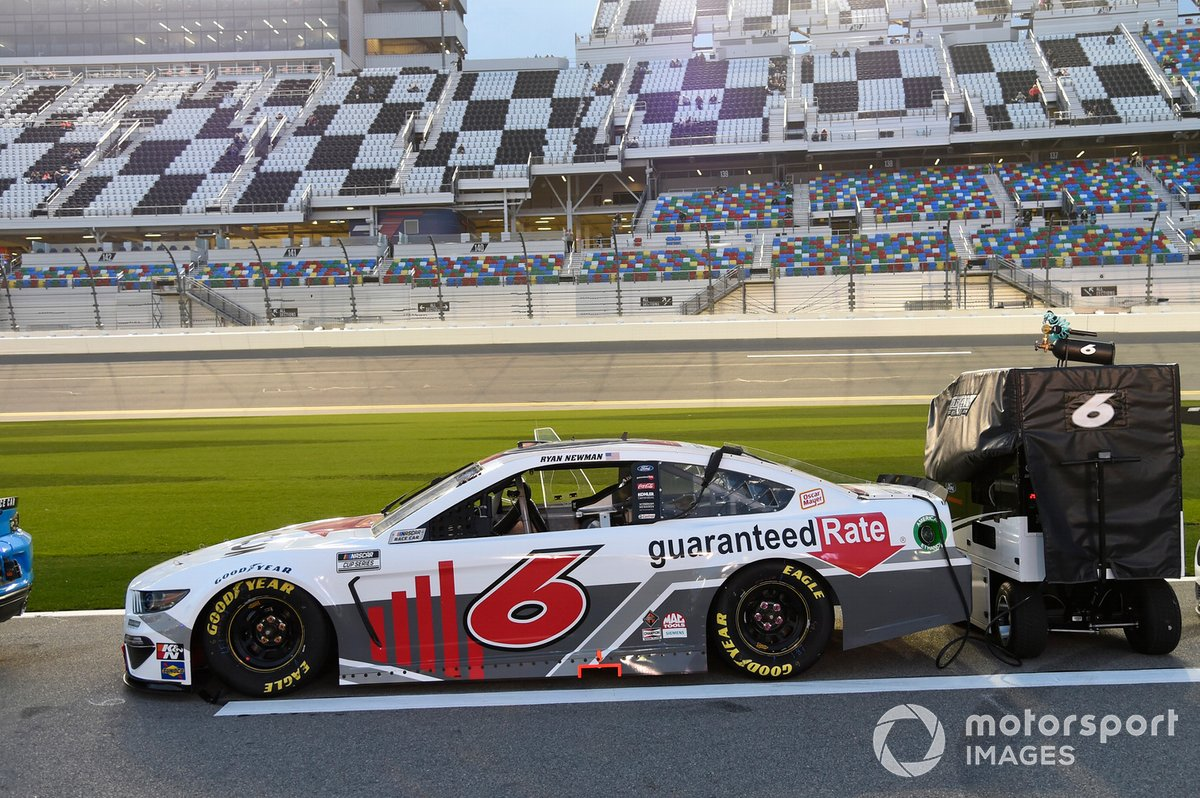 Keselowski may turn out to be the following proprietor/driver in NASCAR - Motor Informed