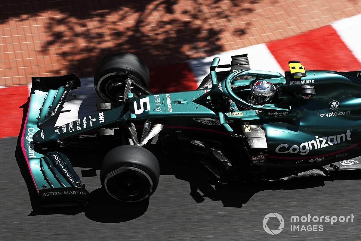 Vettel explains 'eye bleeding' remark throughout Monaco F1 observe - Motor Informed
