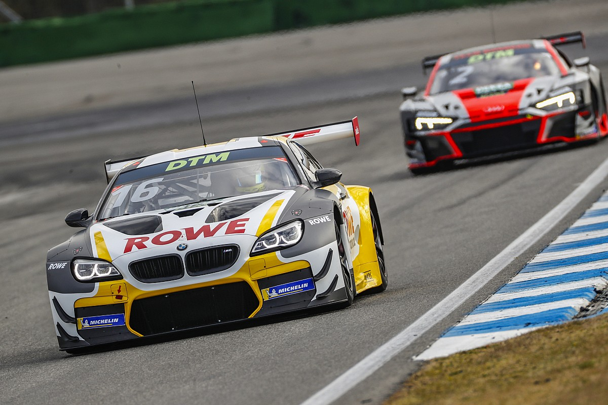 Lausitzring DTM take a look at: Have Audi and BMW been hiding their tempo in testing? - Motor Informed