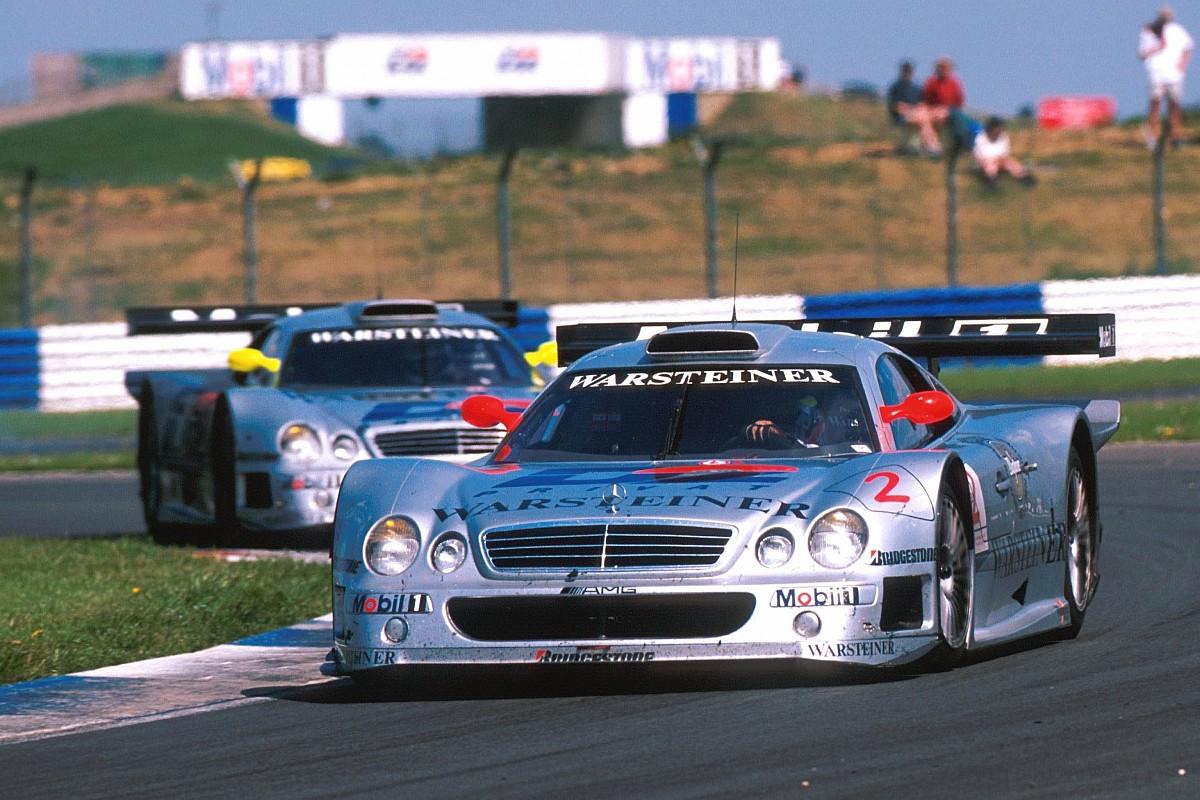 Steadiness of Efficiency: In defence of sportscar racing's obligatory evil - Motor Informed