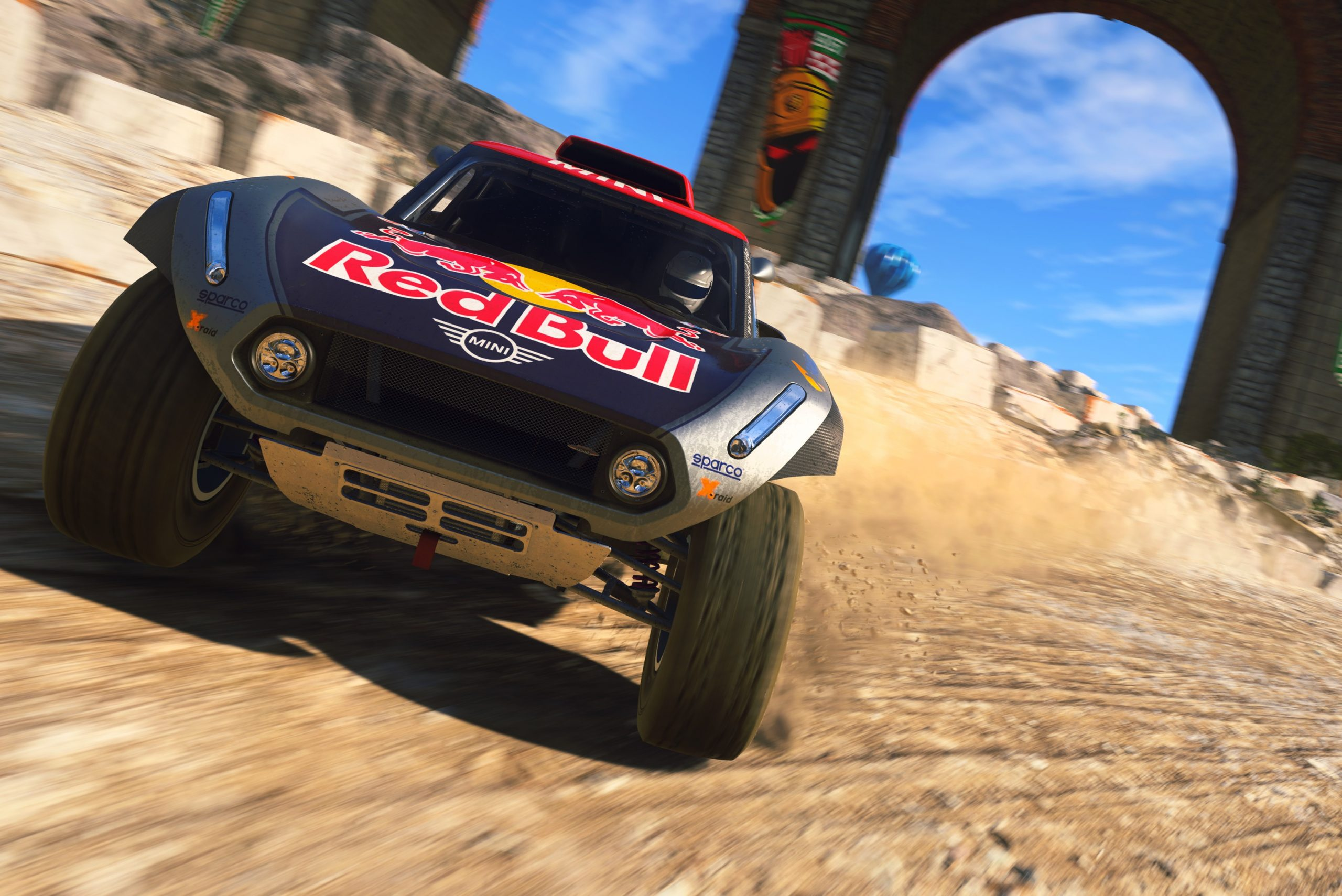 New DIRT 5 replace options on-line cross-play and Pink Bull liveries - Motor Informed