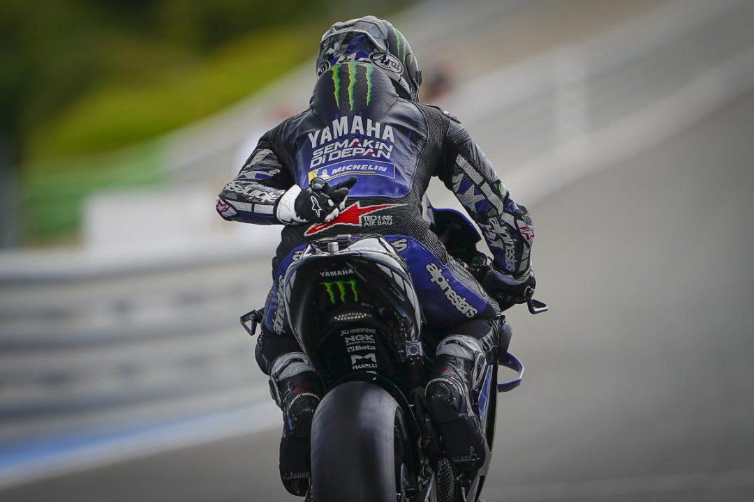 MotoGP, Maverick Vinales for Yamaha's ninth in France? - Motor Informed
