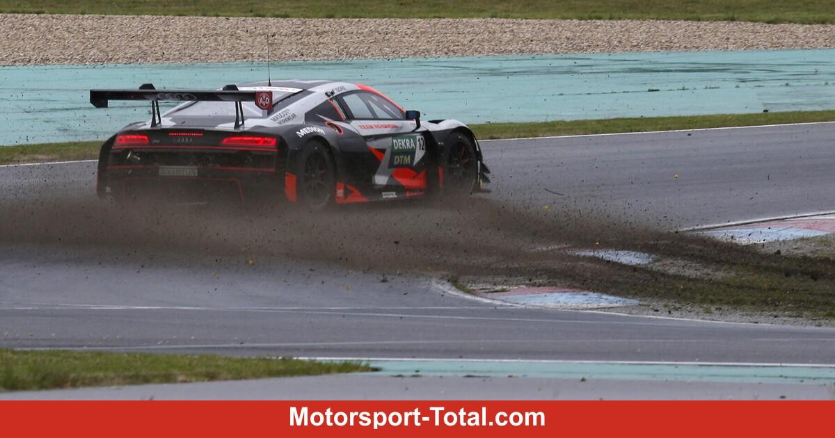 "Rosberg rookie Dev Gore receives help from Müller: ""He's missing a year"" - Motor Informed"