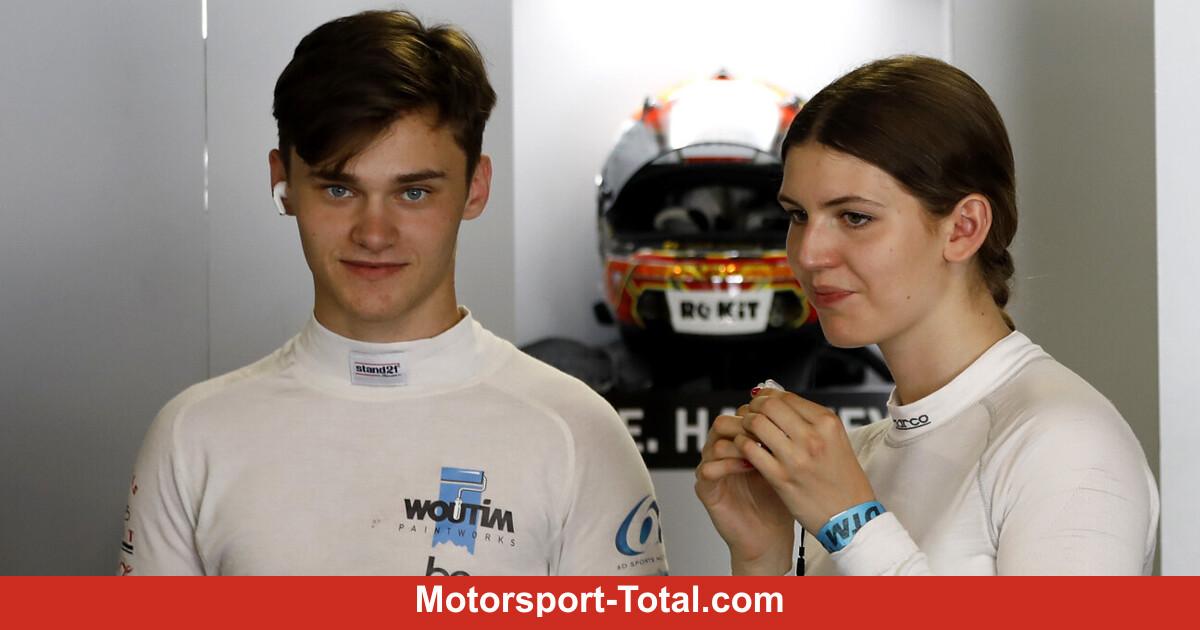 Esteban Muth inspires DTM expert Timo Scheider at Monza opener - Motor Informed
