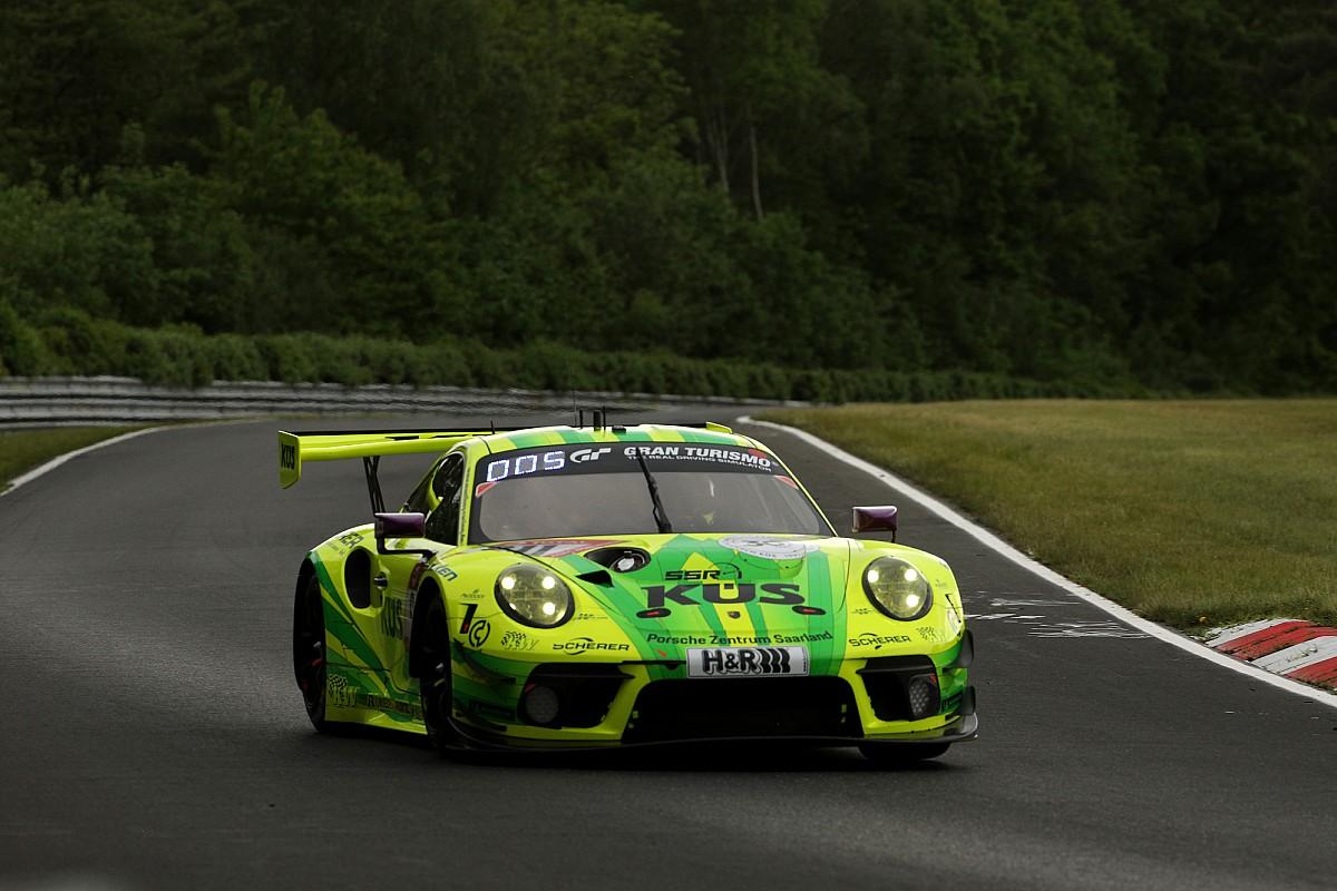 Nurburgring 24h: Manthey Porsche wins shortest-ever version - Motor Informed