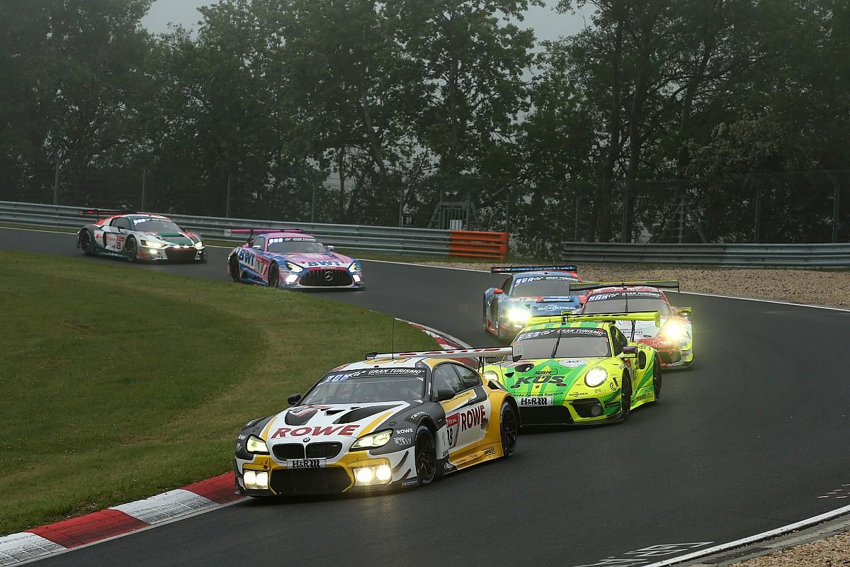 BMW confirmed M6 nonetheless quick on Nurburgring farewell - van der Linde - Motor Informed