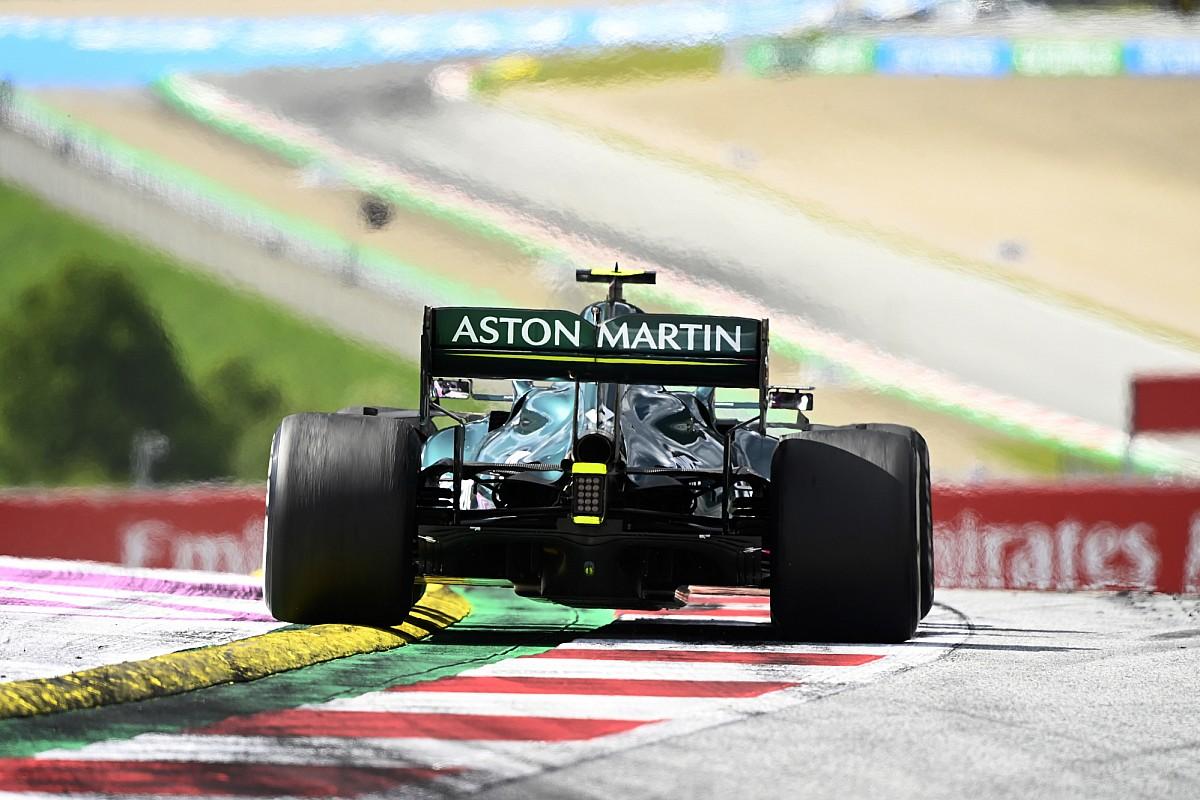 Boredom for Vettel, factors for Stroll - Motor Informed