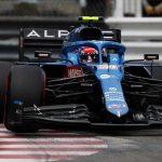 Esteban Ocon extends with Alpine - Motor Informed
