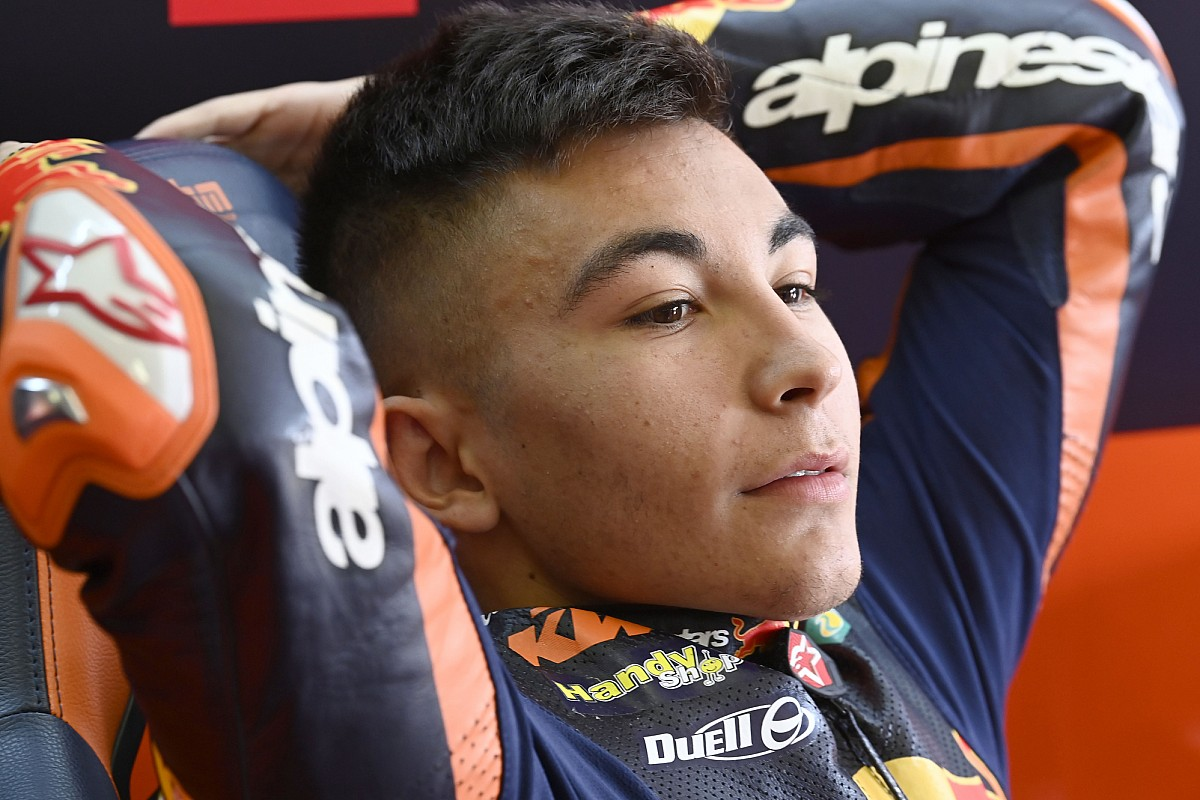 """Fernández is thinking about Petronas, who doesn't wish to """"intervene"""" with KTM - Motor Informed"""