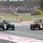 """It was """"ineffective"""" to defend harshly in opposition to Verstappen - Motor Informed"""