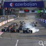 Mercedes modified Hamilton's 'magic button' after Baku - Motor Informed