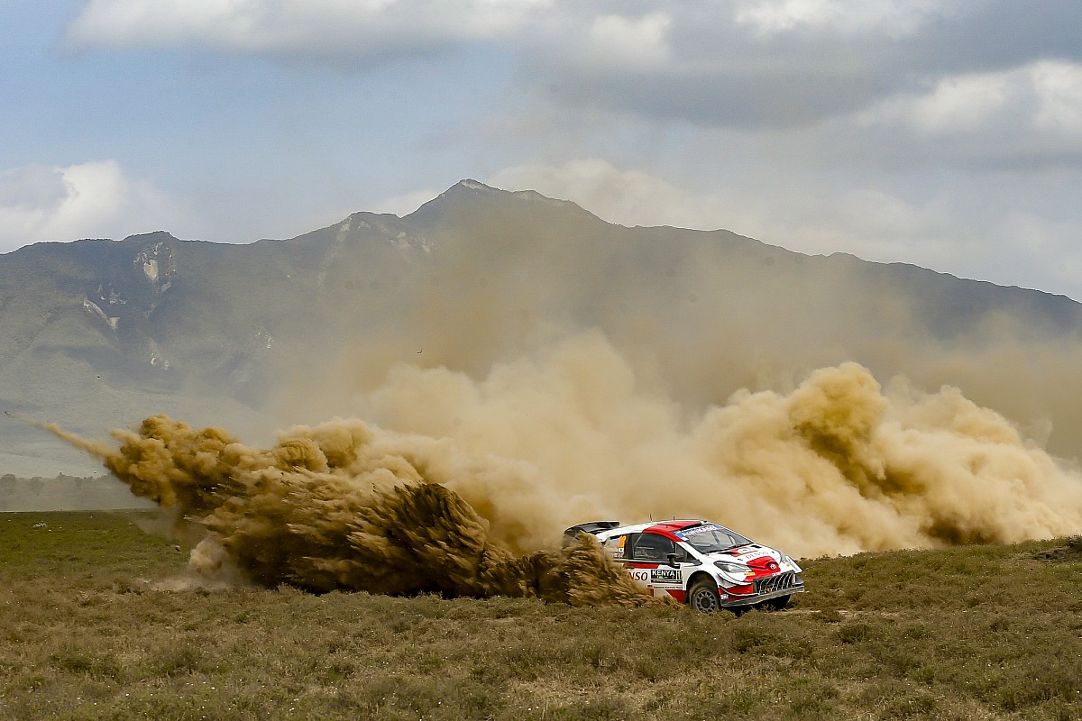 Ogier and Toyota roar even louder - Motor Informed