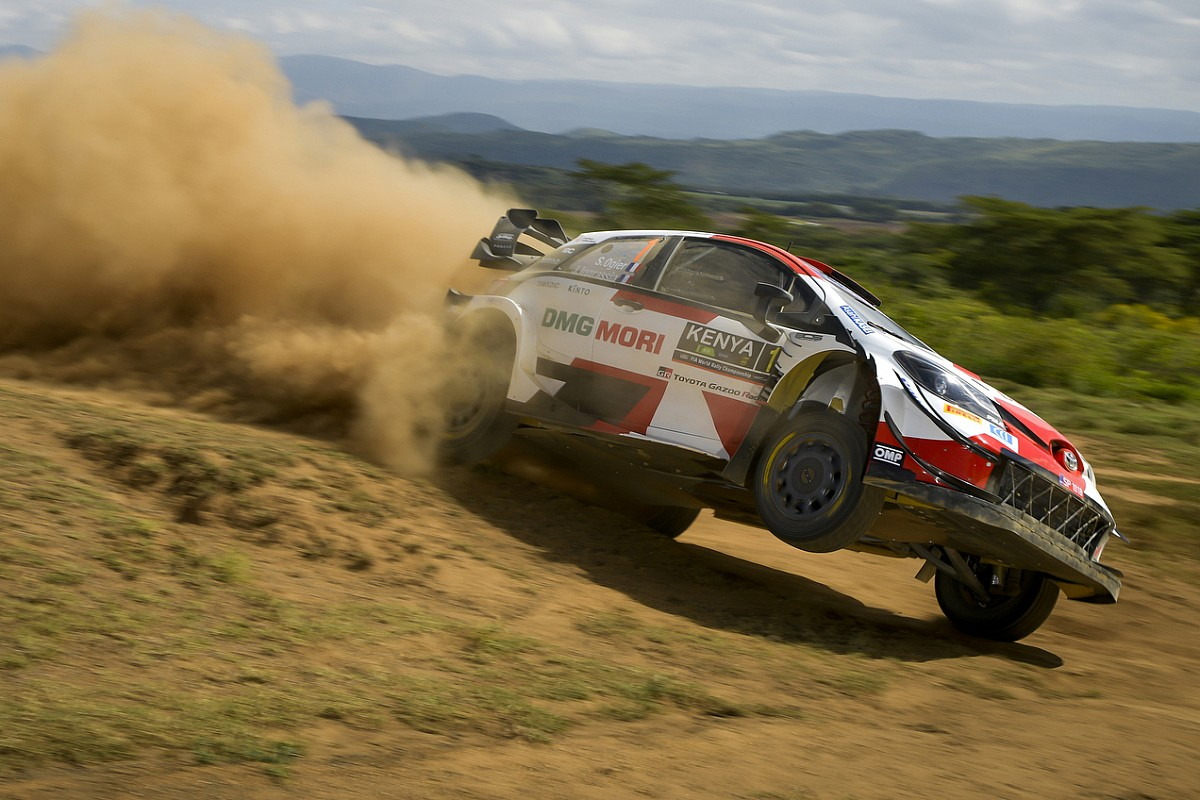 Heat-up for Ogier earlier than critical issues - Motor Informed