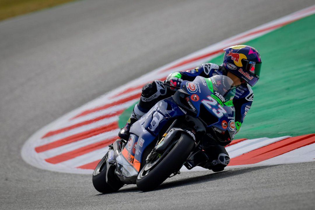 """Zarco went quick, Ducati is aggressive"" - Motor Informed"