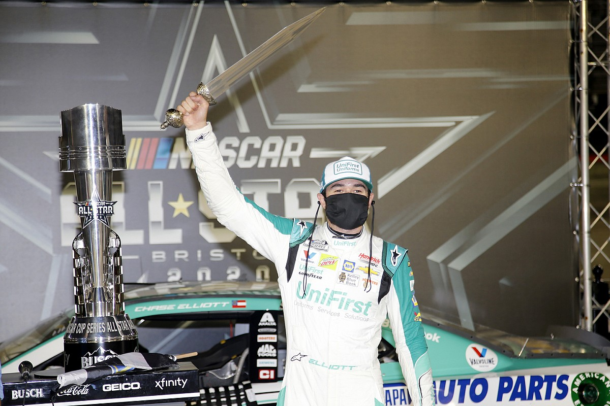 What to anticipate from the NASCAR All-Star Race at Texas - Motor Informed