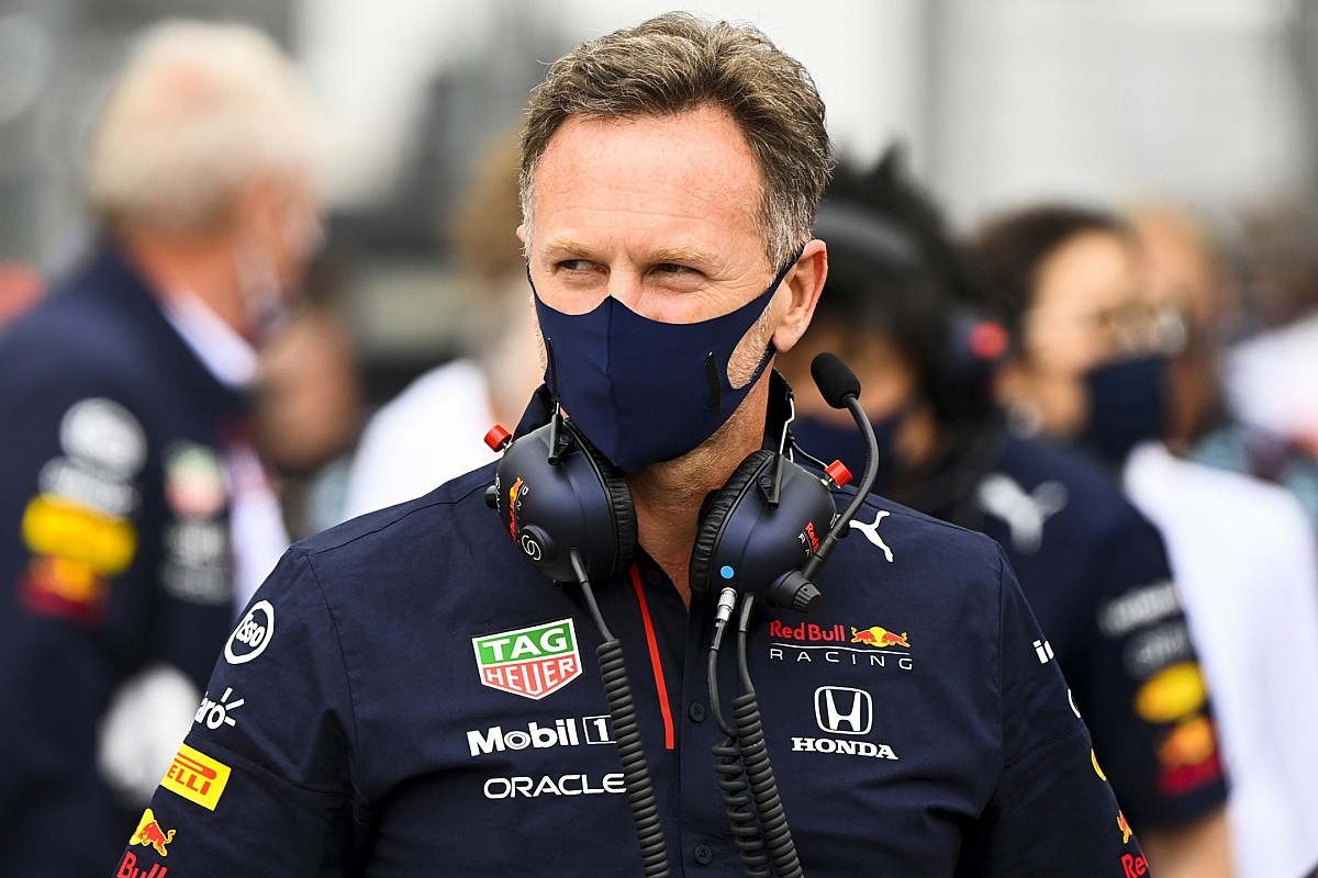 Horner: Hamilton's Crimson Bull F1 theories not based mostly on 'actuality' - Motor Informed