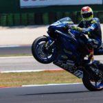 Aegerter new chief, Cluzel enters the 5 - GP Inside - Motor Informed
