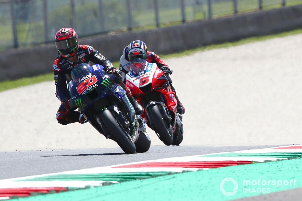 2021 MotoGP Catalunya GP – tips on how to watch, session occasions & extra - Motor Informed