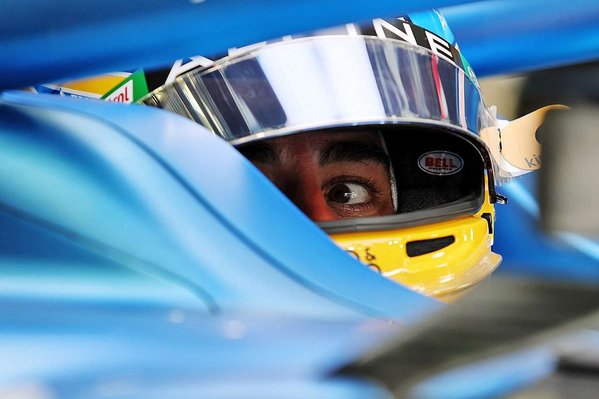 """F1 French GP will begin """"a brand new championship"""" for Alonso - Motor Informed"""