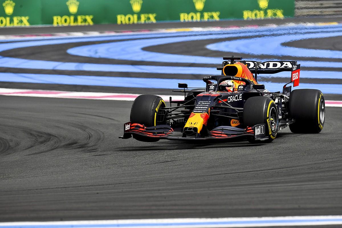 Verstappen: Previous F1 success in Austria no assure of 2021 wins - Motor Informed