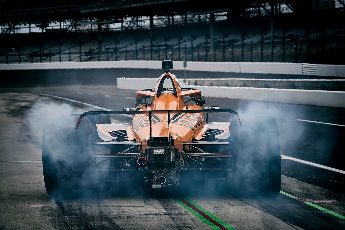 IndyCar to start testing hybrid engines in early 2022 - Motor Informed
