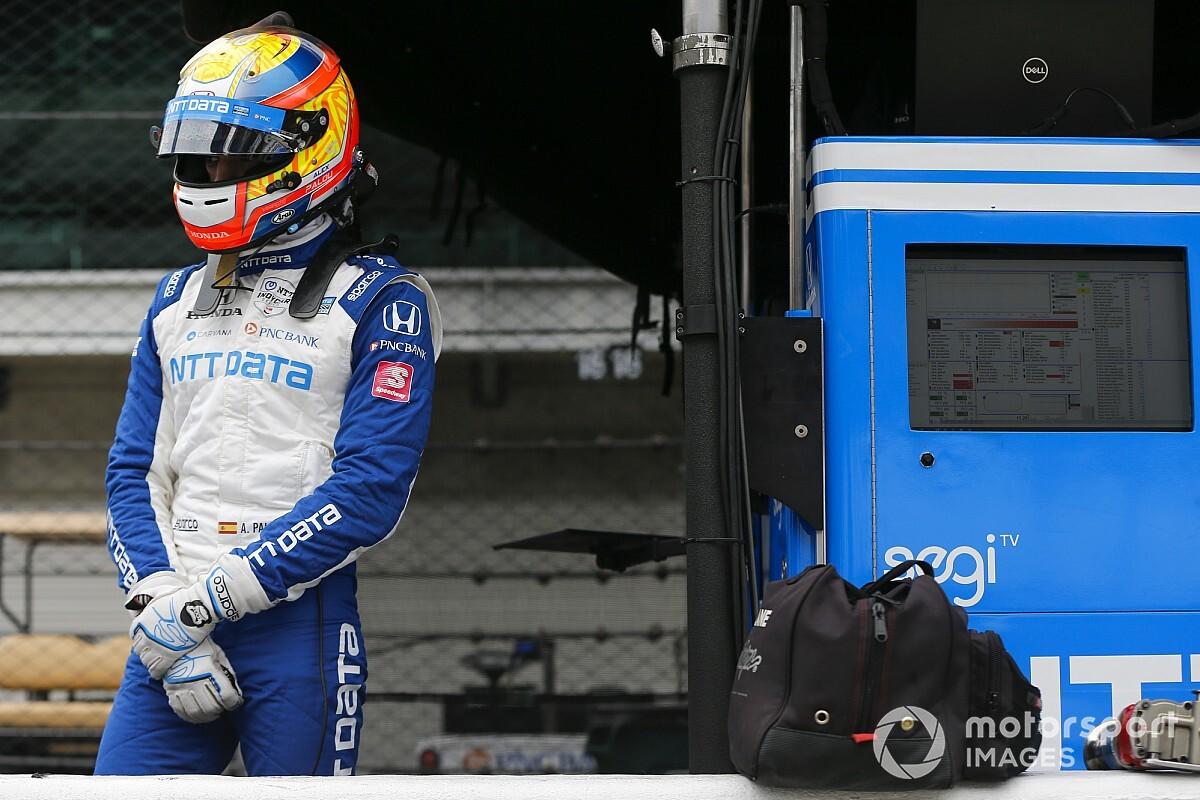 Palou set for six-place IndyCar grid penalty at Detroit - Motor Informed