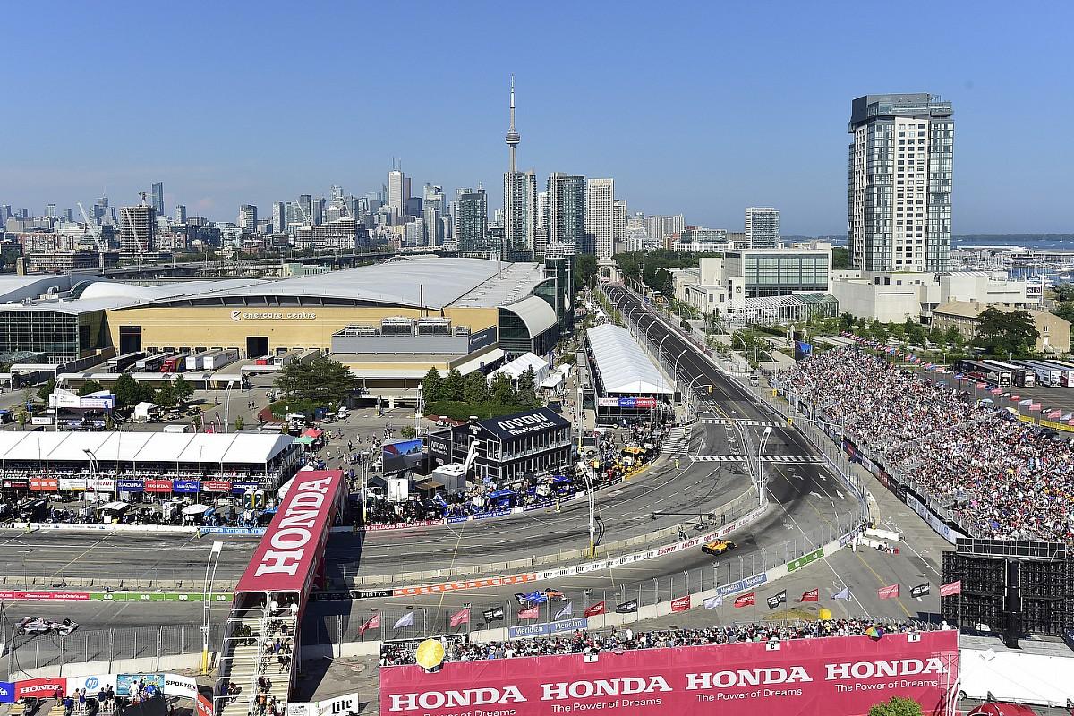 IndyCar confirms 16-race season after Toronto cancellation - Motor Informed