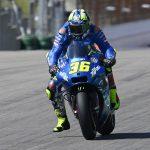 "Mir battling ""unusual"" braking points in German MotoGP qualifying - Motor Informed"