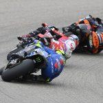 "Suzuki MotoGP rivals ""higher than us"" in latest races – Mir - Motor Informed"
