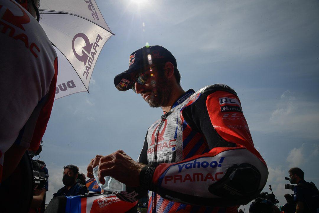 MotoGP, Johann Zarco hope for Ducati within the 2021 season? - Motor Informed