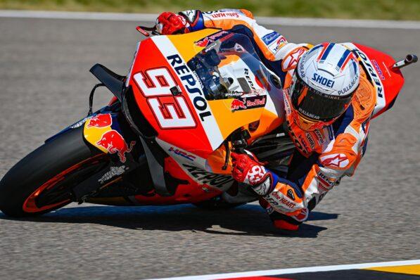 The return of King Marquez - GP Inside - Motor Informed