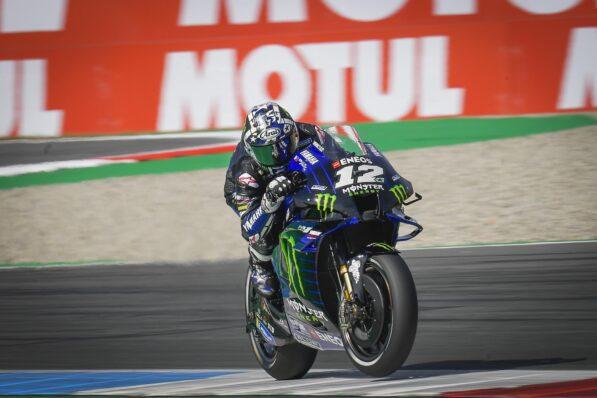 Viñales, Quartararo… and the others - GP Inside - Motor Informed